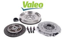 VALEO HD CLUTCH KIT+FLYWHEEL 97-05 AUDI A4 QUATTRO B5 B6 VW PASSAT 1.8L TURBO