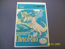 ELIMINATOR BOAT DUEL NES 8 Bit Nintendo Vidpro Card