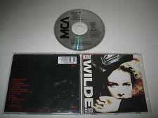 KIM WILDE/CLOSE(MCA/255 588-2)CD ALBUM