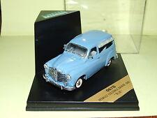 RENAULT COLORALE SAVANE Bleu 1950 VITESSE 067B