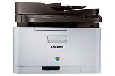 Imprimantes Samsung Xpress couleurs laser pour ordinateur