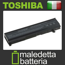 Batteria 10.8-11.1V 5200mAh EQUIVALENTE Toshiba PA3399U1BRS PA3399U-1BRS