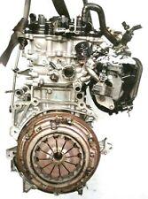 MOTORE TOYOTA YARIS 1.33 VVT-i 16V  100 CV 74 KW  B 2008 > 2011  1NR-FE MOT812