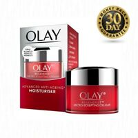Olay Regenerist Micro Sculpting Cream Advanced Anti Ageing Day Night Cream 10g