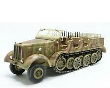 PMA P0319 German Daimler-Benz Sd.Hfz.8 Half Track in 1:72 Scale