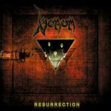 Venom - Resurrection MANTAS CD NEU OVP