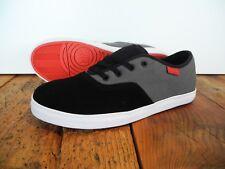 HABITAT FOOTWEAR EXPO SNEAKER NEU BLACK-GREY GR:US 7,5 EUR 40 HABITAT SHOES