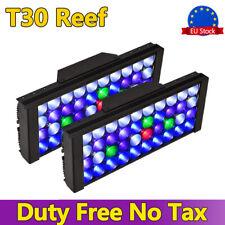 PopBloom Marine LED Aquarium Lamp Fish Tank Lights For Aquarium LED Lighting
