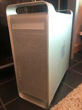 Apple PowerMac G5 7,3 Dual Core 1.8GHz 4GB RAM WiFi Bluetooth 2.0 Original BOX