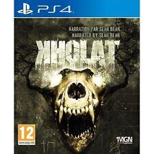Kholat PS4 Game