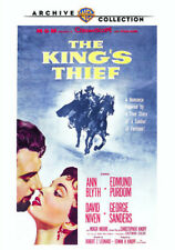 The King's Thief [New DVD] Manufactured On Demand, Full Frame