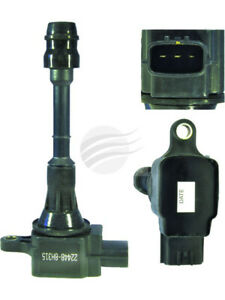 AFI Ignition Coil X-Trail For Nissan Xtrail 2.5L T30 (C9367A)