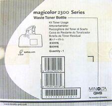 Genuine Konica Minolta Qms Magicolor 2300w 2350en 1710522-001 Waste Toner Cart