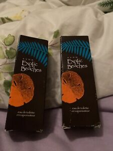 Avon Exotic Beaches, New Discontinued X2 Discontinued