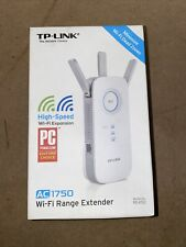 TP-Link RE450 AC1750 Wireless Dual Band WiFi Range Extender, Repeater, Booster