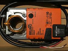 Belimo-nm24a nuevo y en su embalaje original válvulas propulsión izquierda/derecha 24v DC