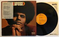 Ronnie McNeir - Self Titled - 1972 US 1st Press Promo (NM) Ultrasonic Clean