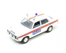Corgi Vanguards VA06302 Morris Marina 1800 Essex Police 1 43 Scale Boxed Mint