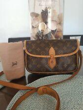 Louis Vuitton Crossbody Bag, dustbag included