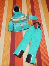 Skianzug Gr. 140/146 Skihose Skijacke YIGGA