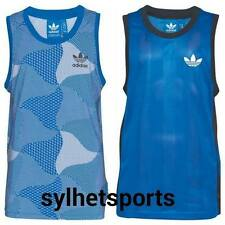 adidas Polyester Loose Fit Casual Shirts & Tops for Men