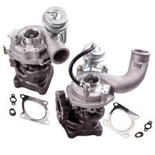 K04 025 026 turbocompresseur pour Audi RS4 S4 A6 2.7T Turbo Turbocharger Nouveau