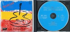PACO DE LUCIA SEXTET Live One Summer Night 2010 SPAIN WEST GERMANY CD NEU MINT!