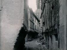 VAREN c. 1900 - Rue du Village Tarn et Garonne - Div 3783