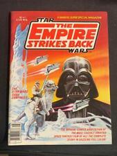 MARVEL SUPER SPECIAL #16 (1980) 1ST TRUE App BOBA FETT, LANDO, YODA, Star Wars