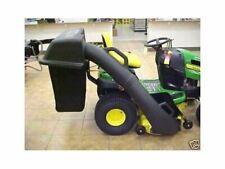 """John Deere 42"""" Rear Grass Bagger L108 L111 LA105 LA125 D125 D130 S240"""