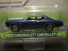 GreenLight  New York Toy Fair 2017 Chevy 1970 Chevelle