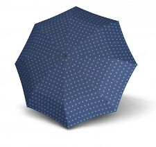 Knirps Parapluie Kelly Blue UV-Protection