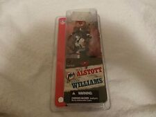 McFarlane NFL Series 1 Sports Picks Mike Alstott & Ricky Williams 3 inch 2 Pack