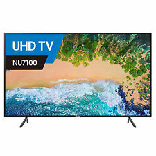 "Samsung 55"" 4K UHD Smart TV UA55NU7100WXXY"