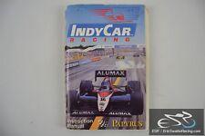 IndyCar Racing PC Game Instruction Manual Papyrus 1993
