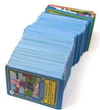 GANZ Webkinz Trading Card Lot Miscellaneous Opened Lot Series 1, 2, 3