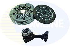 FOR FORD VOLVO FOCUS C-MAX DM2 C30 S40 II MS V50 MW 1.8 2.0 CLUTCH KIT