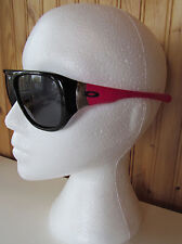 OAKLEY CORRESPONDENT - Pink black gray - OO9094-07 - gray lenses - near mint