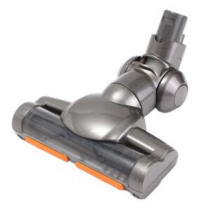 Outil de brosse de plancher de tête de moteur d'aspirateur adapté pour Dyson
