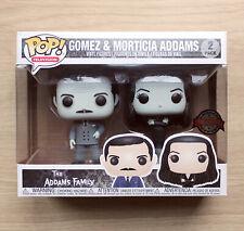 FUNKO POP VINILE Famiglia Addams ZIO FESTER #813 ** In Stock ** Subito!