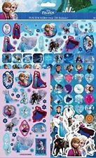 Disney Frozen Stickers Mega Pack of 150 Stickers