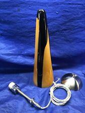 ELK Lighting, 545-1 Desert Winds, Gold & Brown Thick Glass Pendants-New Open Box