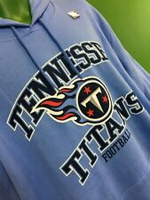 W404/620 NFL Tennessee Titans Pullover Hoodie Cosy Men's 2XL NWOT