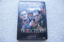 """DVD """"Les protecteurs"""". Avec Michael Madsen"""