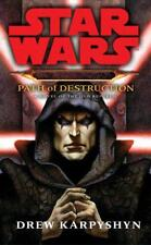 Darth Bane - Path of Destruction - A Novel of the Old Republic (Star Wars) by Dr