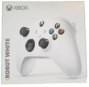 Microsoft Wireless Controller for Xbox Series X/S - Robot White *NEW & SEALED*