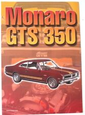 BIANTE BROCHURE 1.18 HG GTS 350 MONARO
