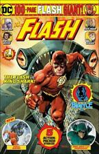 THE FLASH GIANT #1 (2019) DIRECT MARKET EDITION, GREEN ARROW, DC, NM