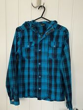 Bench Hooded Shirt Age 11-12 Years