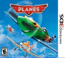 Disney Planes (Nintendo 3DS, 2013) *New,Sealed*